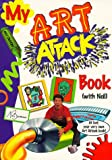 "My ""Art Attack"" Book with Neil"