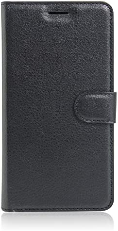 [해외]BLU R1 HD CaseBLUE R1 HD Wallet Cover PU Leather Folio Flip Case with Stand and Credit Card Slot Holder for BLU R1 HD (BLU R1 HD Black) / BLU R1 HD Case,BLUE R1 HD Wallet Cover PU Leather Folio Flip Case with Stand and Credit Card ...