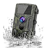Best Cheap Trail Cameras - STARLIKE Trail Camera 1080P Waterproof Hunting Scouting Cam Review