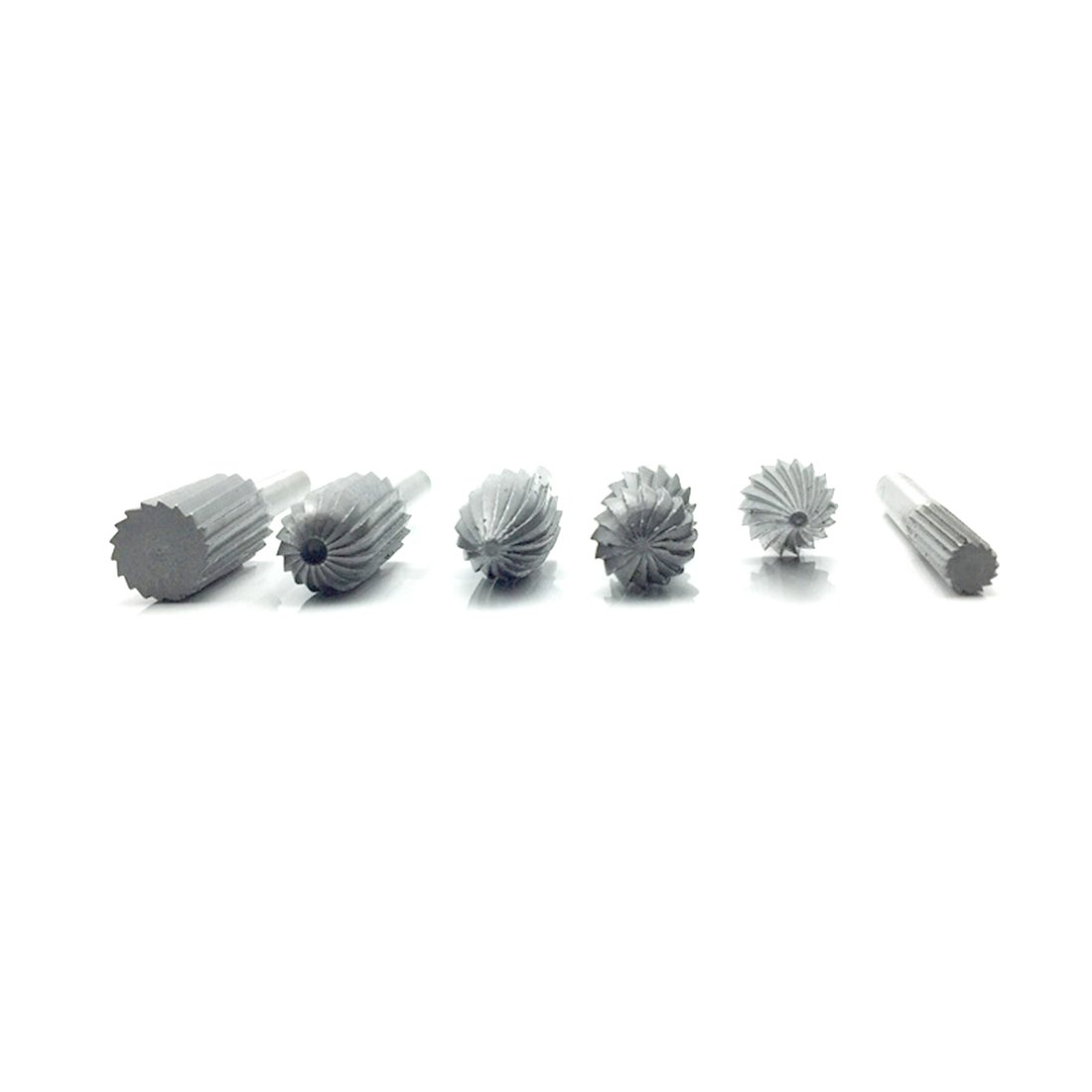Amazon.com: Fresa de metal duro (Bit HSS Rotary Cutter ...