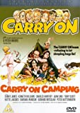 Carry On Camping [UK Import]