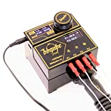 TempMaster Pro BBQ Temperature Controller, Food Bluetooth Thermometer, Sous-Vide Controller 3-in-1 with Adapter for Big Green Egg, Kamado Joe, Primo, Akorn Kamado Kooker, Plus one Extra 3'' Probe