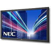 NEC Display V652-TM MultiSync, 65 1080p Full HD LED-Backlit LCD Display, Black