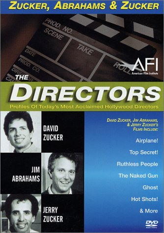 AFI - The Directors - Zucker, Abrahams and Zucker -