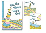 "PF62 - ""Oh, The Places You'll Go Notecard Portfolio"""