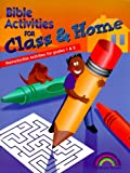 Bible Activities for Class and Home, Mark Rasche, 1885358091