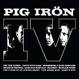 Pig Iron IV