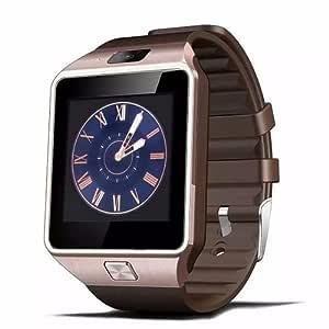 Smart Watch Smartwatch teléfono DZ09 Bluetooth GSM SIM Reloj ...