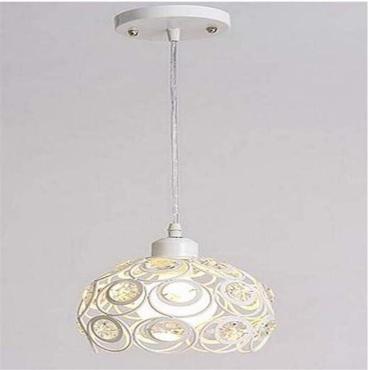 Led araña de pared Lightmodern luces colgantes de cristal ...