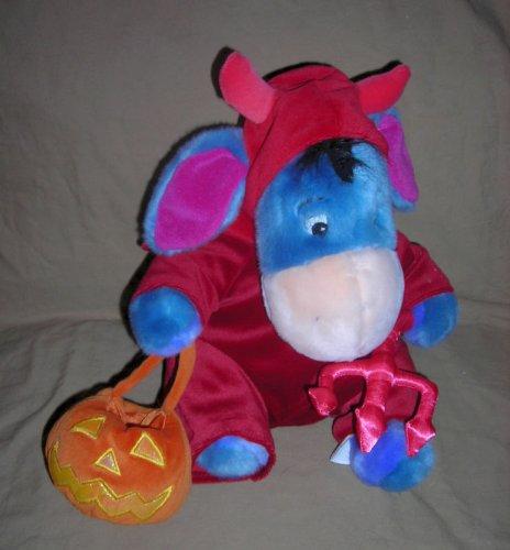 (Retired Disney Winnie the Pooh Halloween Themed 13