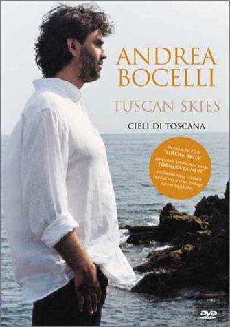 Andrea Bocelli - Tuscan Skies (Cieli di Toscana) by Andrea