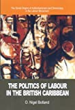 The Politics of Labour in the British Caribbean : The Social Origins of Authoritarianism and Democracy in the Labour Movement, Bolland, O. Nigel, 9768123958