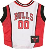 Chicago Bulls Dog Jersey For Sale