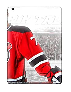 Top Quality Rugged New Jersey Devils (57) Case Cover For Ipad Air