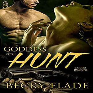 Goddess of the Hunt Audiobook