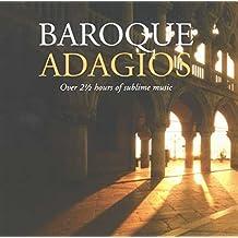 Baroque Adagios / Various
