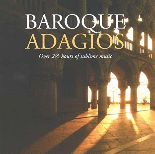 Baroque Adagios by Decca