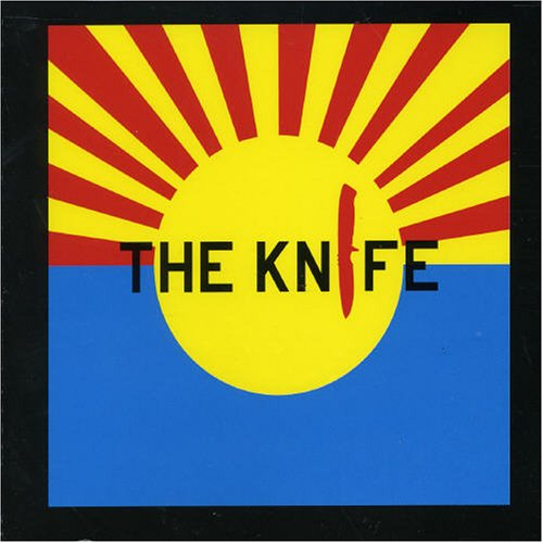 Knife by RABID.