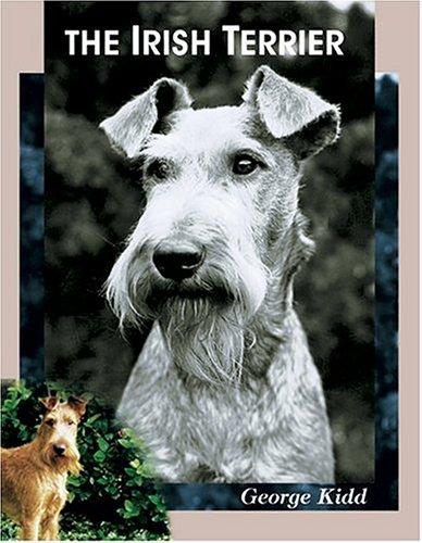 The Irish Terrier by George Kidd ebook
