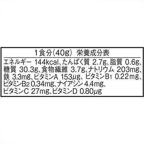 Kellogg bran flake fruit mix economical bag 415gX6 bags by Kellogg's (Image #4)