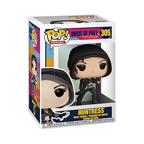 Funko Pop! Heroes: Birds of Prey - Huntress