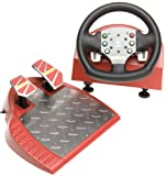 Logitech MOMO Force Steering Wheel