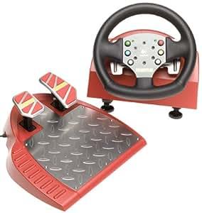 Logitech MOMO Force Steering Wheel (963260 -0403)