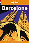 Barcelone par Simonis