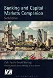 Banking and Capital Markets Companion: Sixth Edition