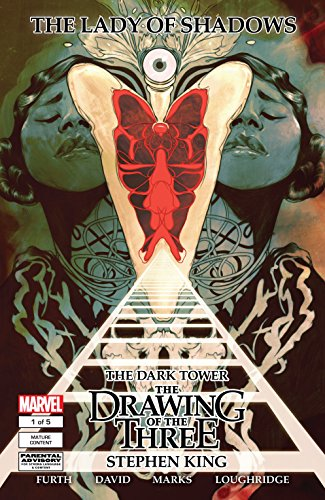 Dark Tower: The Drawing of the Three - Lady of Shadows #1 (of 5)