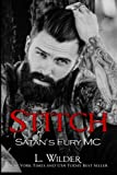 Stitch: Satan's Fury MC (Volume 2)