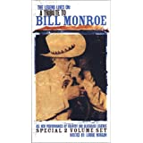 The Legend Lives On: A Tribute to Bill Monroe