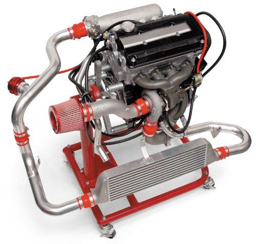 Edelbrock 1511 Turbocharger Kit, Performance Parts and Accessories,  Underhood