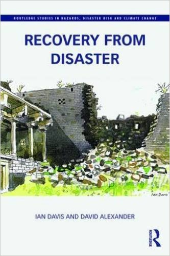 RECOVERY FROM DISASTER