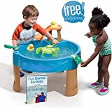 Water Activity Table For Toddlers Outdoor Water Wheel Naturally Playful Play Seas Splash Summer Set For Kids Home And Garden Play Beach Toy Games Outward Child Backyard And eBook By NAKSHOP