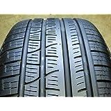 Pirelli Scorpion Verde All-Season Radial Tire - 235/55R19 101H