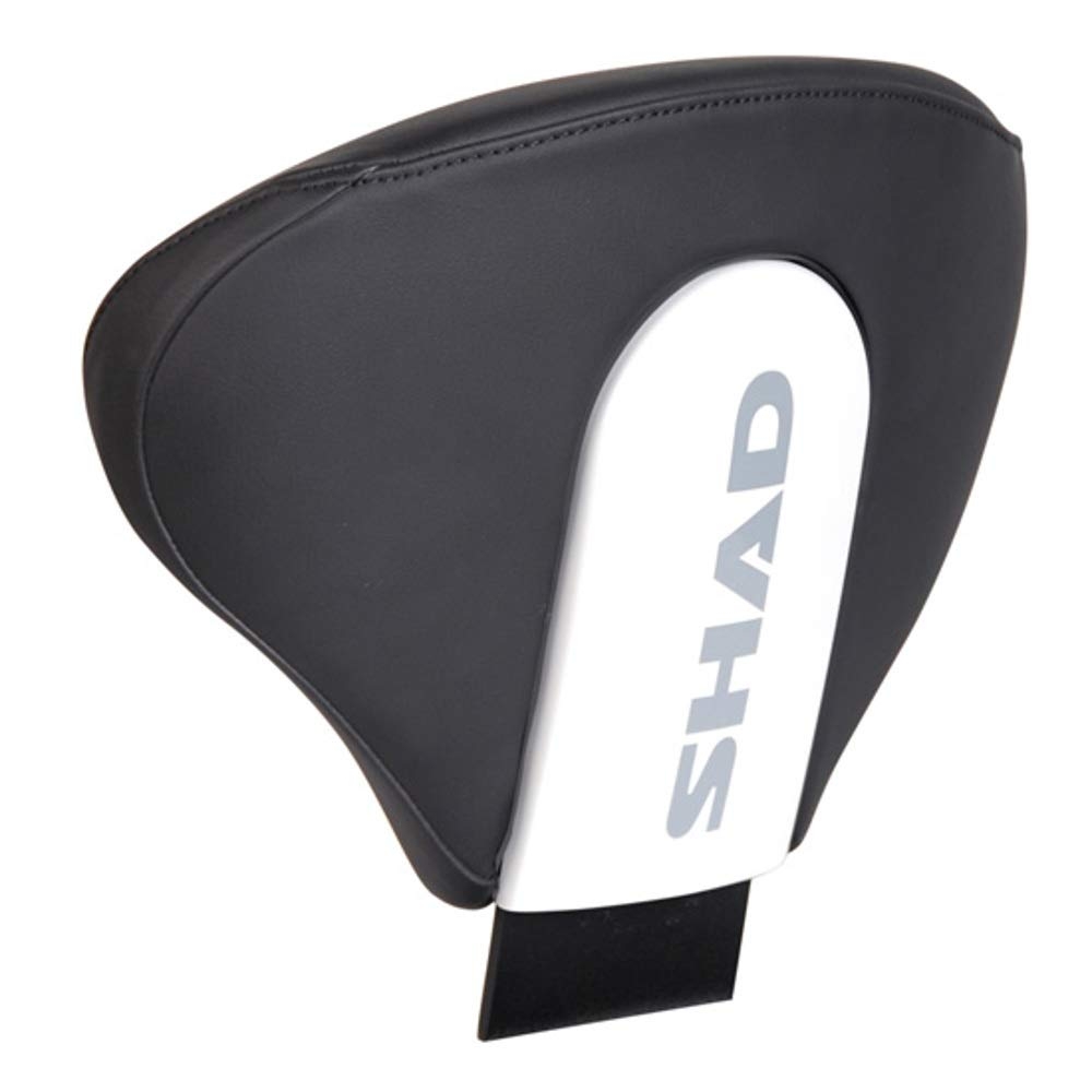 Shad d0rp08/-/Shad Backrest Shad Style Case for Motorcycles/-/2014/White