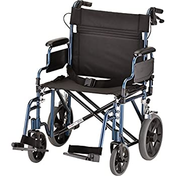 Amazon Com Drive Medical Bariatric Transport Chair With