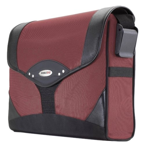 Mobile Edge Select Messenger Bag MEMS07
