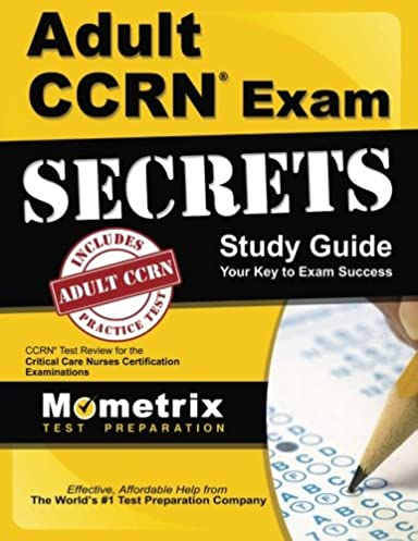 adult ccrn exam secrets study guide ccrn test review for the rh amazon com crni study guide crn study guide