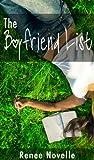 The Boyfriend List (Boyfriend Book Book 1)