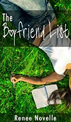 The Boyfriend List (Boyfriend Book Book 1)