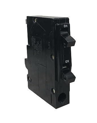 New Box Of 10 Breaker Square D Qo1520