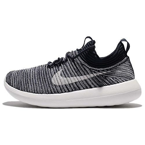 free shipping best authentic cheap price NIKE Womens Roshe Two Flyknit V2 917688 400 Navy/White Size 5 marketable sale online amazon online buy cheap manchester great sale rRIGAIJSBy