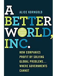 Amazon strategy competition books a better world inc how companies profit by solving global problemswhere fandeluxe Image collections
