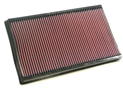K&N 33-2269 High Performance Replacement Air Filter