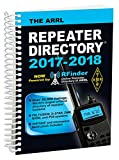 The ARRL Repeater Directory 2017/2018 Edition offers