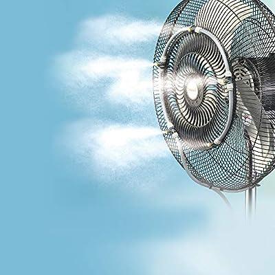 UPP sistema de refrigeración por pulverización de agua I kit de ...