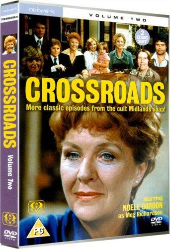 Crossroads - Part 2 [Reino Unido] [DVD]: Amazon.es: Ronald ...