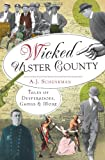 Wicked Ulster County, Adam Schenkman, 1609497163